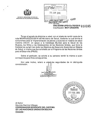 Bolivia-Commitment-Letter Page 1 317x410