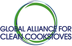 Global Aliance Clean Cookstoves blue 250x159