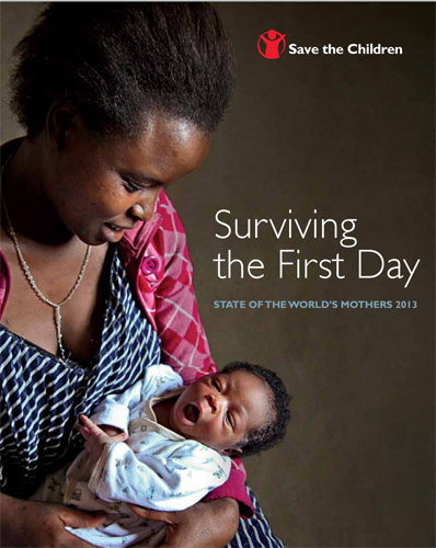state of the world s mothers report from save the children