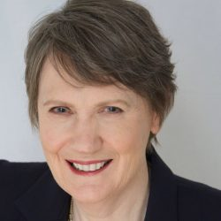 Rt. Hon. Helen Clark, Former Prime Minister of New Zealand, PMNCH Board Chair